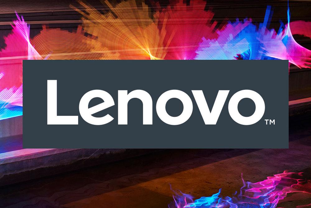 IQtek representants by Lenovo