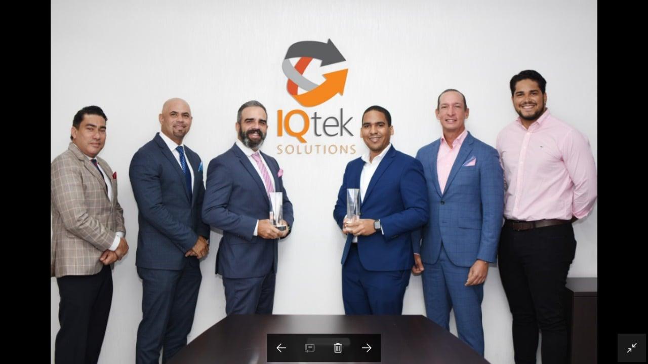 IQtek es reconocido por segundo año consecutivo por CISCO en el Partner Summit Digital 2020